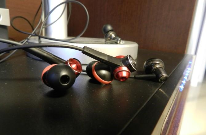 In-ears Audio Technica: CKM500 e CKS1000