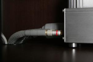 Acoustic Zen Silver Reference II RCA e Krakatoa