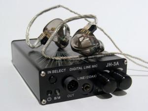 JH-3A