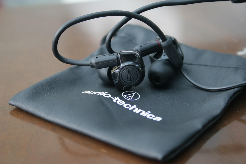 Audio-Technica IM50