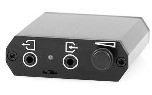 Meier Audio Corda PCStep, sucessor do 2Move