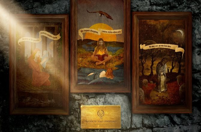 Álbuns de Destaque: Opeth – Pale Communion