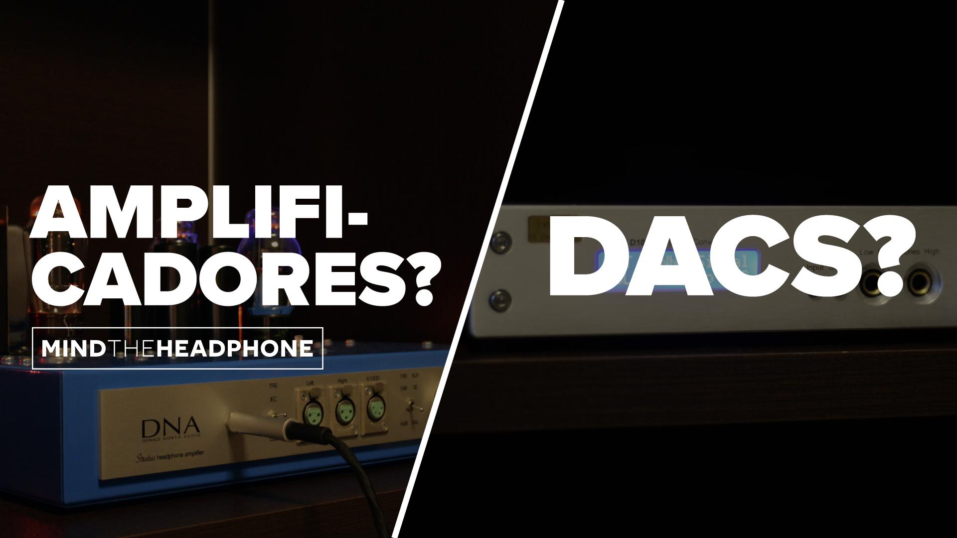 Vídeo: Amplificadores e DACs: o que são? Você precisa deles?