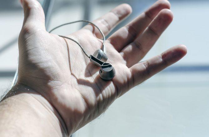 Comparativo de Earbuds